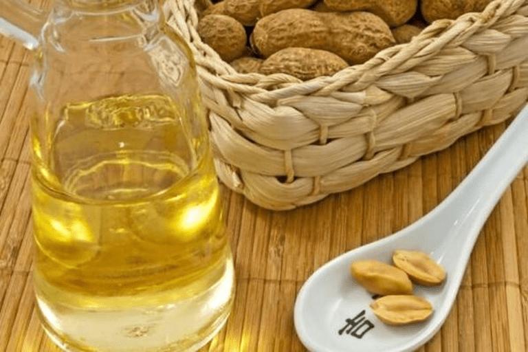 Арахисовое масло польза