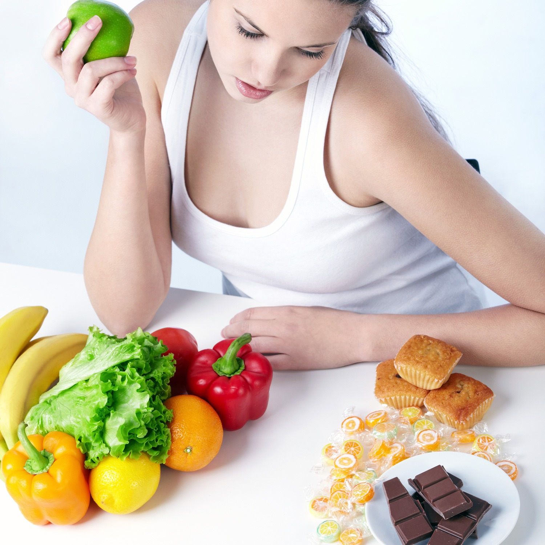 как правильно поддерживать вес после похудения