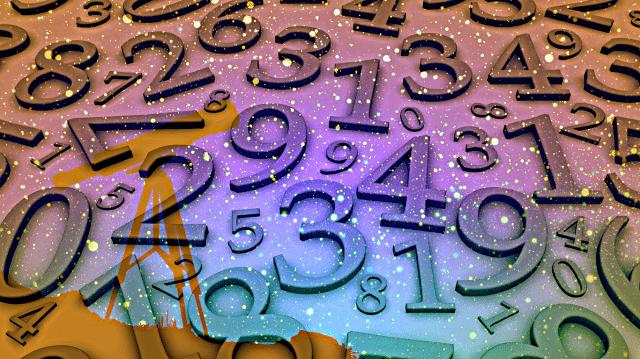 Какие числа приносят удачу