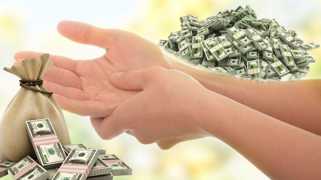 приметы суеверия деньги