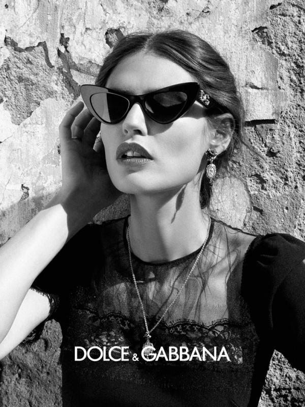 солнечные очки мода 2020