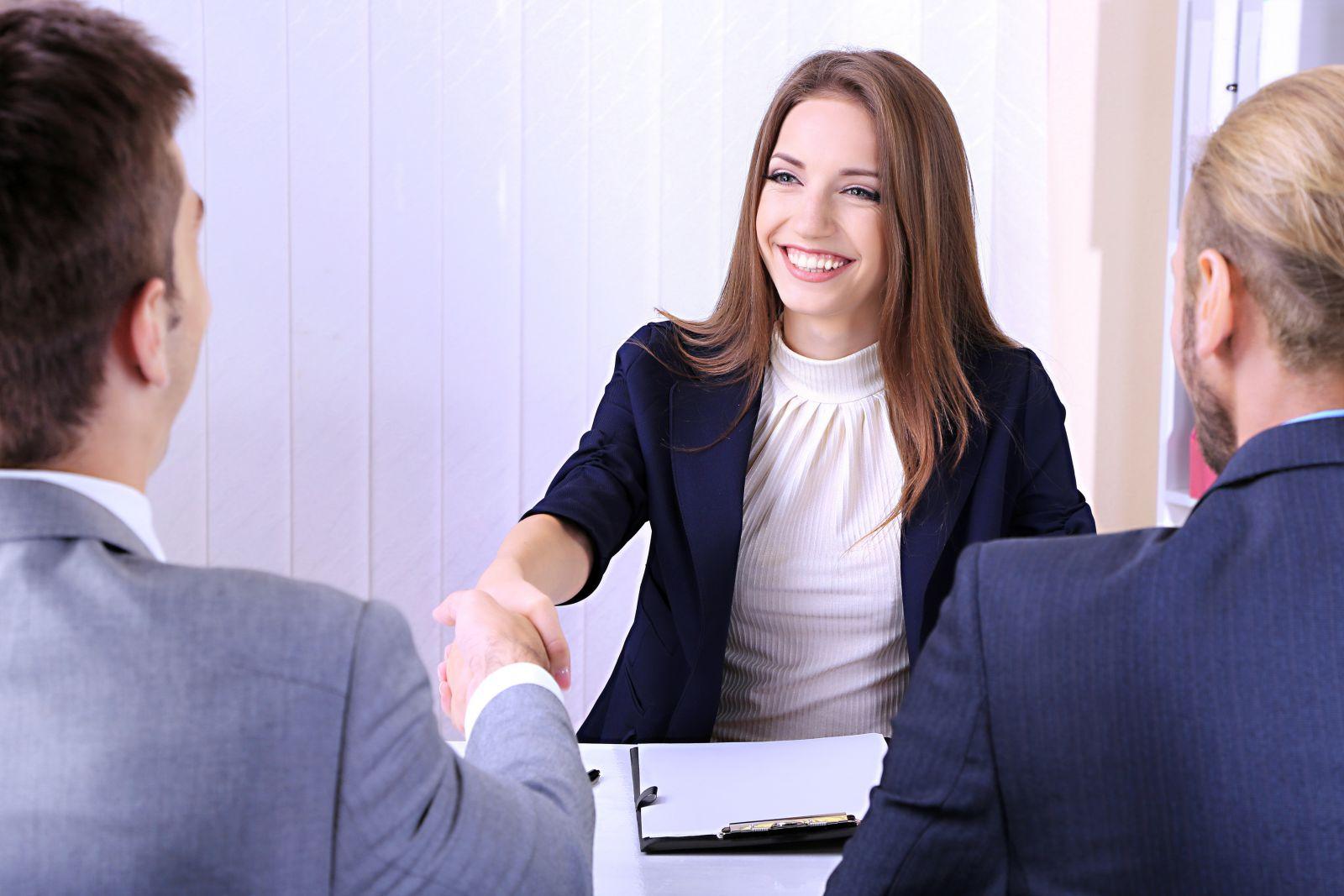 второе собеседование при приеме на работу