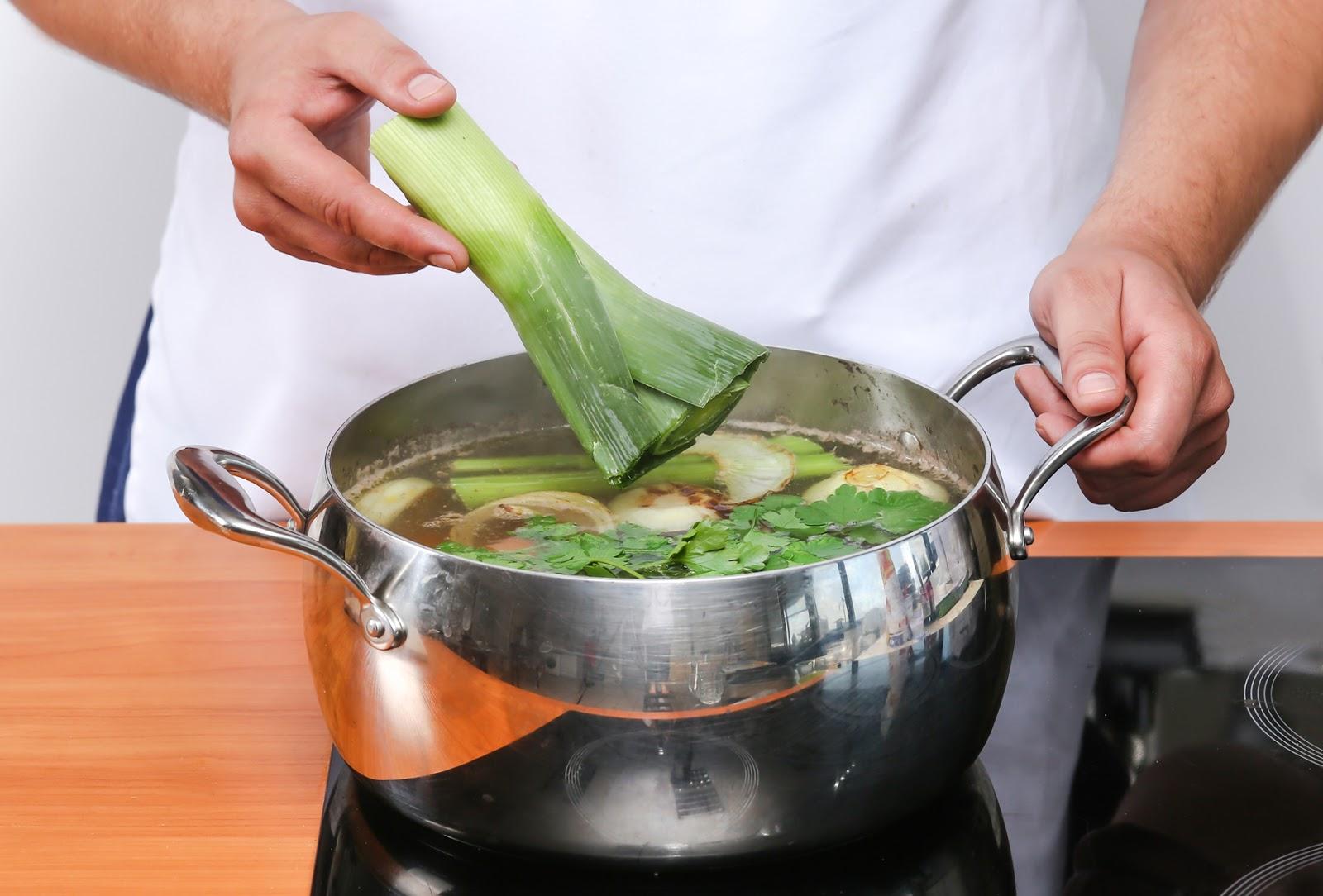 как варить овощи чтобы сохранить витамины