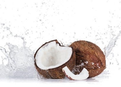 Кокосовая вода и польза для организма