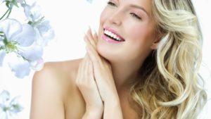 улучшает качество кожи и волос