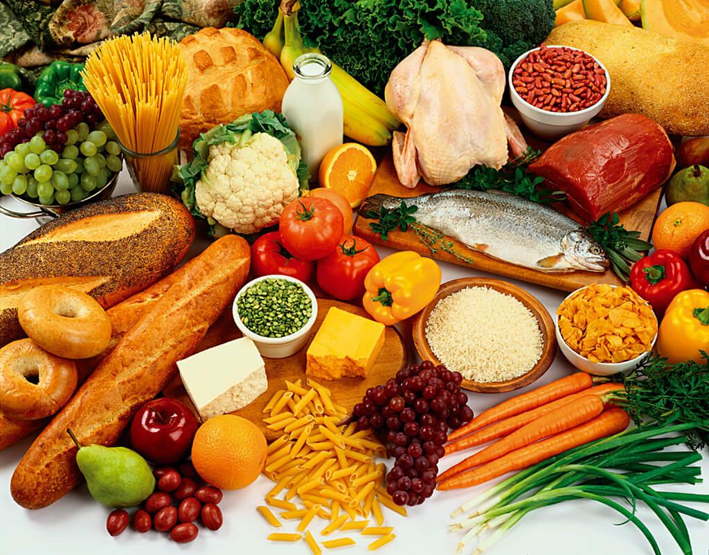 Как увеличить количество витаминов в еде