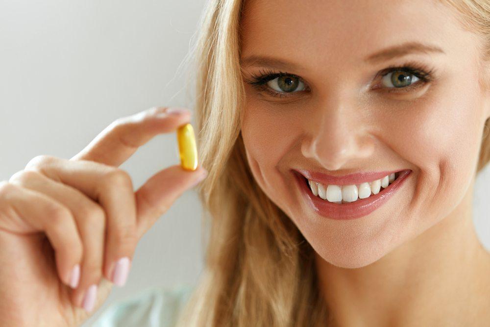 Витамин Д как правильно принимать