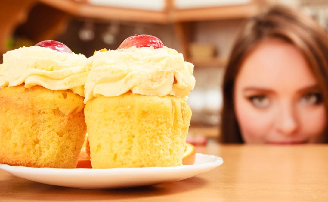 вы едите слишком много сахара