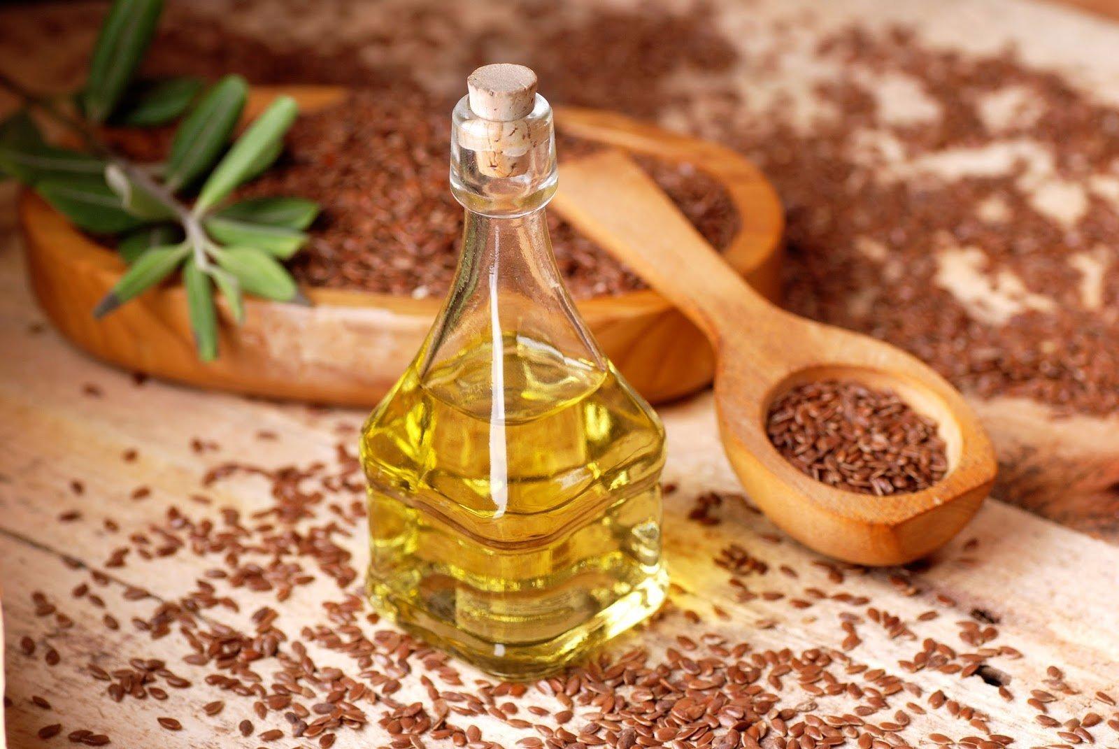Льняное масло от чего помогает и лечит