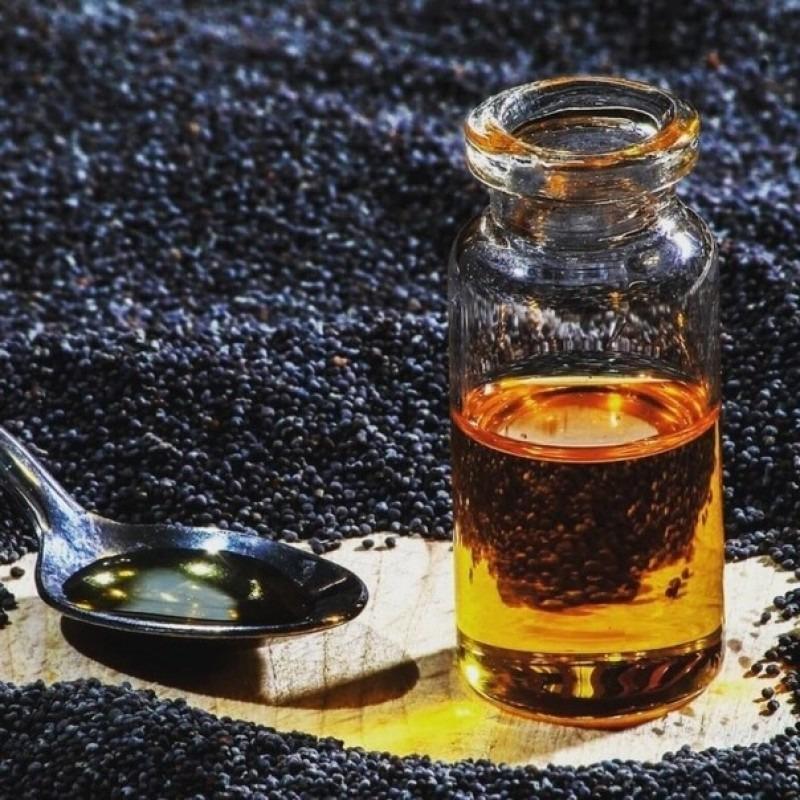 Полезные свойства масло черного тмина