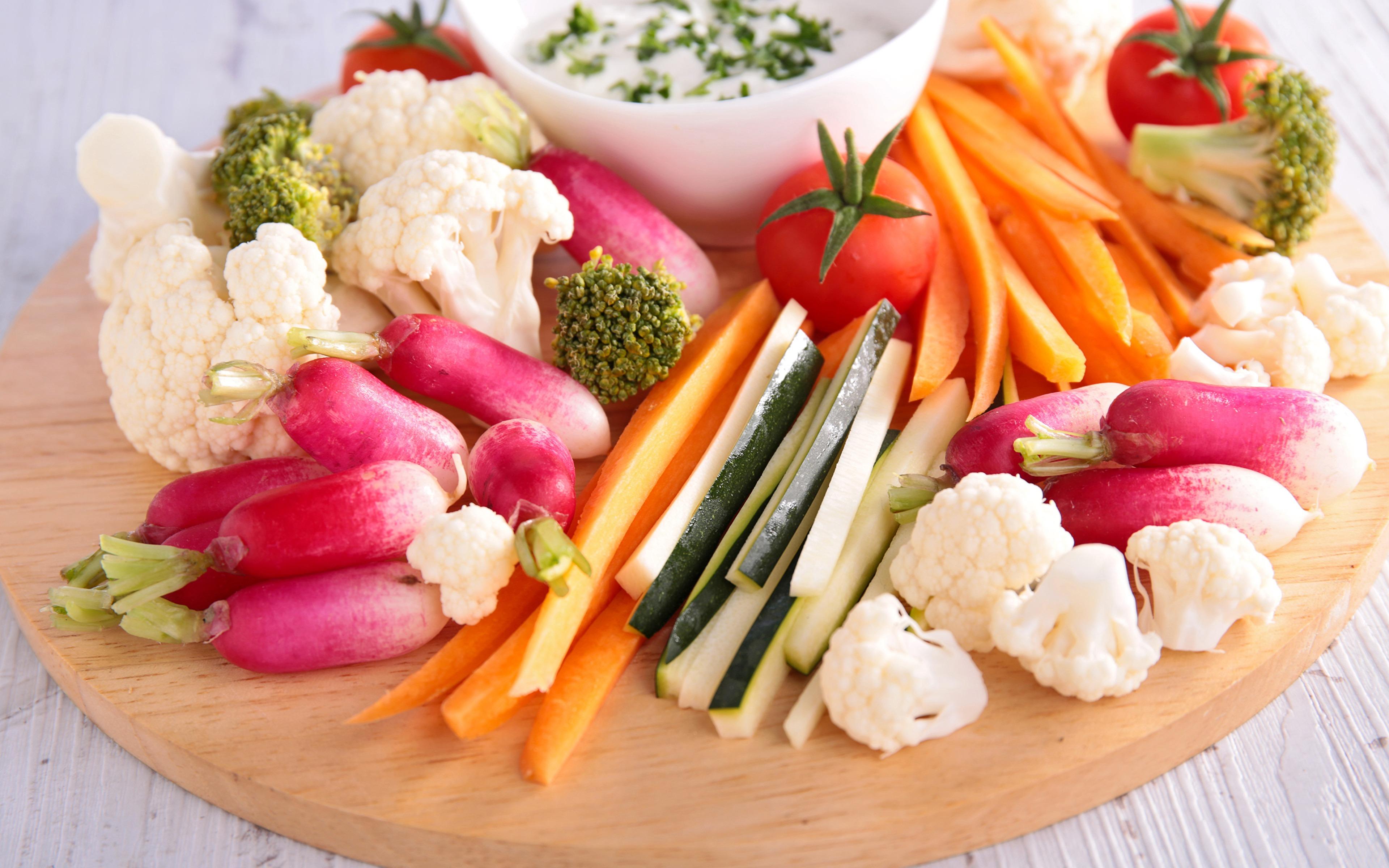 Объемная диета для похудения