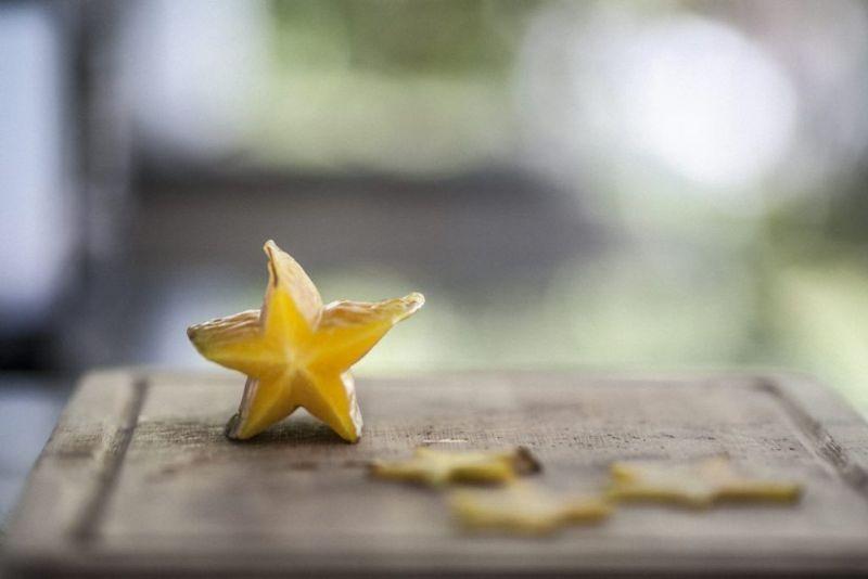 Звездный фрукт что это